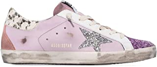 Golden Goose Luxury Fashion Womens G36WS590V48 Pink Sneakers | Spring Summer 20