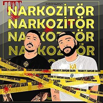 Narkozitör (feat. Sansar Salvo)