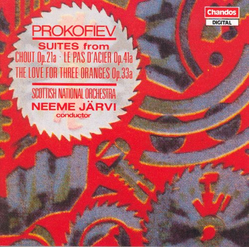 Skazka Pro Shuta (The Tale Of The Buffoon), Op. 21bis, 'Chout': VIII. Dans La Chambre A Coucher Du Marchand (In The Merchant's Bedroom)