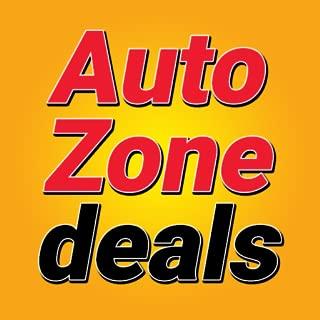 autozone apps