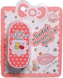sweet macaron lips