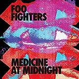 Medicine at Midnight (Limited Edition) (Orange Vinyl) [Analog]