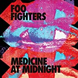 Medicine At Midnight Ed. Limitada exclusivo Amazon vinilo color naranja