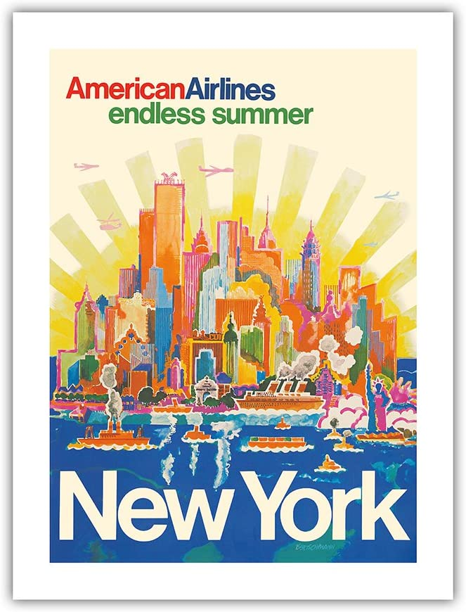 Pacifica Island Art New York Airlines Endless Summe American Sales results No. Our shop most popular 1 -