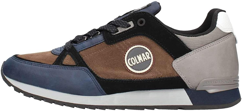 Colmar Travis Supreme PAD Sneaker Man