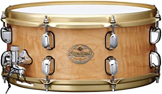 """TAMA タマ スネアドラム SGMS146E-ATM [Starclassic G-Maple Limited Model / 10mm Maple 14""""×6"""" / Antique Maple/Made in Japan]"""