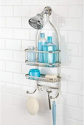 Amazon.com: Estante de almacenamiento de 4 capas para baño ...