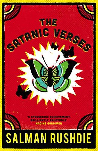 By Salman Rushdie The Satanic Verses Pdf Epub Lire