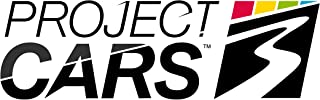 【PS4】Project CARS 3【Amazon.co.jp限定】オリジナル壁紙
