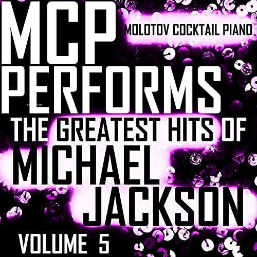 Molotov Cocktail Piano