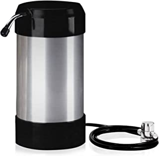 cleanwater4less Countertop Water Filtration System – No Plumbing Water Filter..