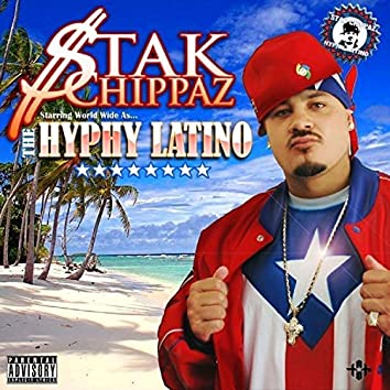 The Hyphy Latino