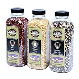 4068 Great Northern Popcorn Premium Old Glory Red White And Blue Variety Pack