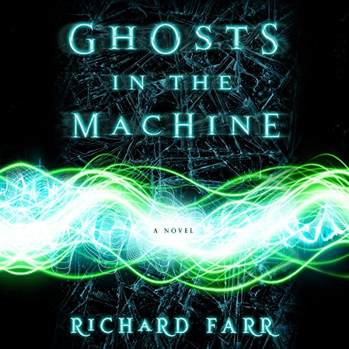 Ghosts in the Machine cover art