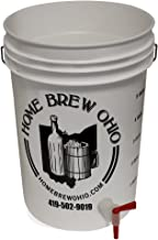 Midwest Homebrewing and Winemaking Supplies 5210 Bottling Bucket with Spigot