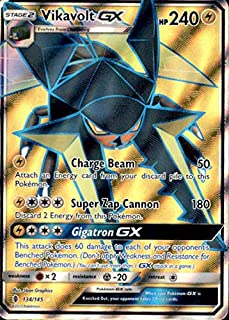 full art vikavolt gx
