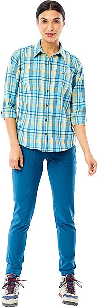 Royal Robbins Womens Thermotech Flannel