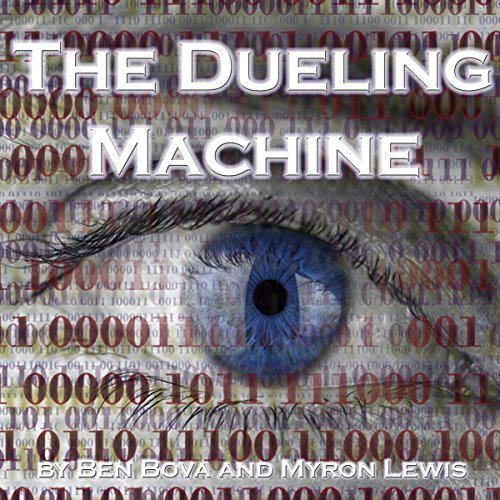 The Dueling Machine cover art