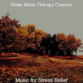 Music for Stress Relief