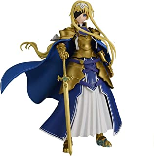 JAPAN OFFICIAL Sword Art Online ALICIZATION Figur Alice LPM