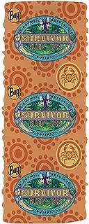 CBS Survivor Season 39 Island of the Idols BUFF Headwear - Lairo Tribe