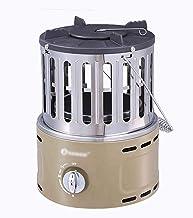 guoqunshop Eléctrico Interior Terraza Calentador Portátil Estufa de Gas licuado for Agua hirviendo en el Inodoro Calentadores espaciales
