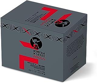 Kimera Koffee Focus Blend Single Serve Cups (24 K-Cups) L-Theanine