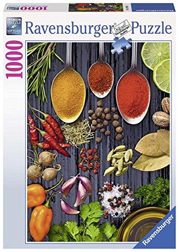 Puzzle 1000 Piezas, Multicolor (1) , color/modelo surtido