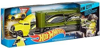 هوت ويلز الشاحنة الزرقاء المسطحة ، Y1868_Y1870