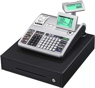 ماكينة الكترونية لتسجيل المدفوعات النقدية من كاسيو - SE-S3000