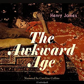 The Awkward Age cover art