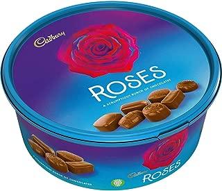 Cadbury Roses Tub 600g