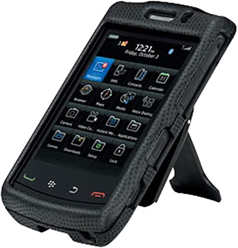 high quality Body Glove sale Glove Snap-On Case for discount 9550 BlackBerry Storm 2 - Black (9128701) online