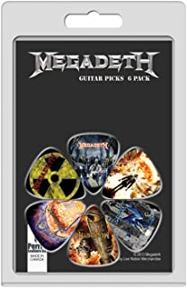Perris Leathers LP-MD1 Guitar Picks