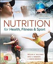 تغذیه برای سلامتی، تناسب اندام و ورزش