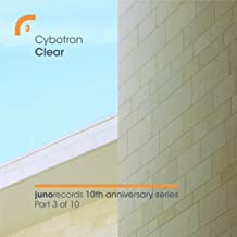 Clear (Cobblestone Jazz Remix)