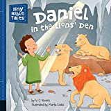 Daniel in the Lions 039 Den (Tiny Bible Tales)