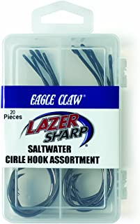Eagle Claw Saltwater Circle Hook Assortment