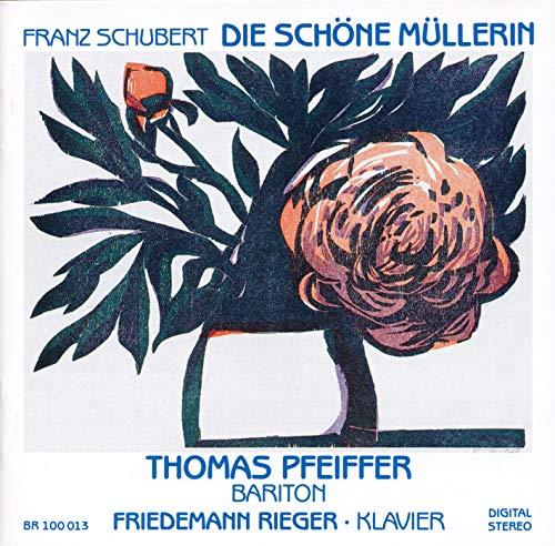 Schubert Die schöne Müllerin