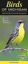 Best common michigan birds Reviews
