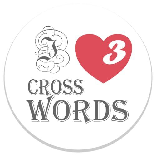 Ich liebe Kreuzworträtsel 3