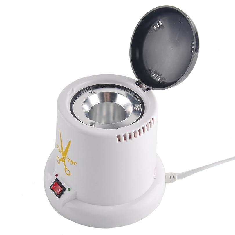 FidgetGear 機械釘の滅菌装置110 / 220vを消毒する高温滅菌装置箱 110V