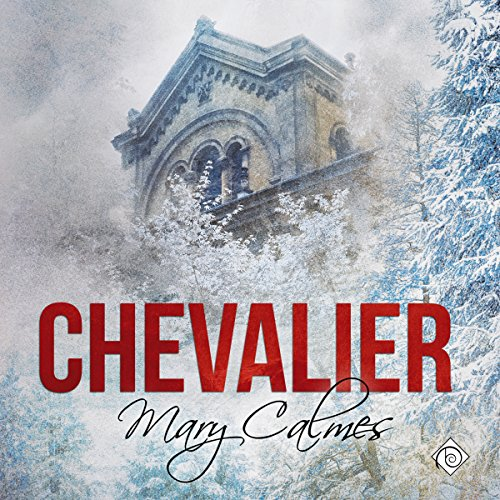 Chevalier audiobook cover art