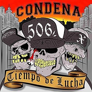 Tiempo de Lucha (EP)