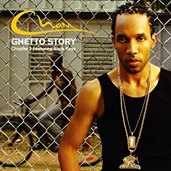 Ghetto Story Chapter 2 (feat. Alicia Keys) [Digital Download]