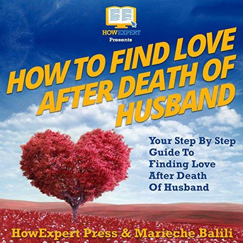 How to Find Love After Death of Your Husband Titelbild