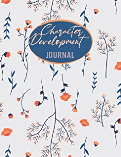 Character Development Journal: Everything you need to create ... will love   An Amazing Gift for Writers,Character Develop...