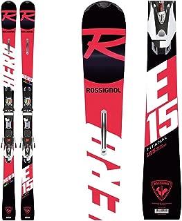 Rossignol Hero Elite MT Ti Skis with SPX 12 Konect Bindings 2019-183cm