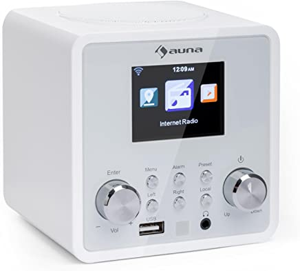 Amazon.fr : radio salle de bains