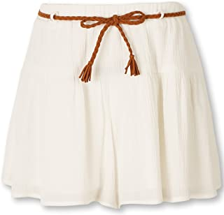 Speechless Girls' Big Gauze Skirt